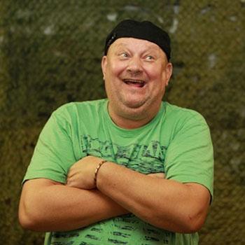 Vladimír Vápeník